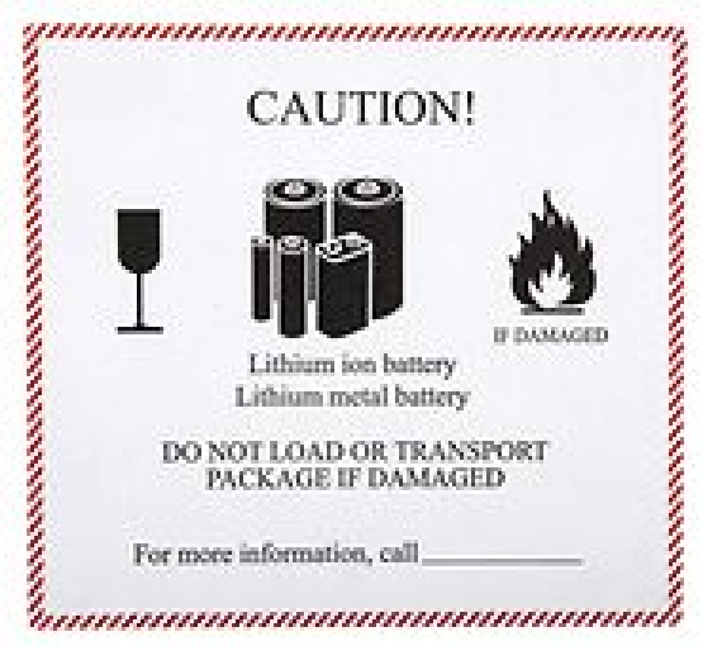 Alvorlig Farligt gods: Skærpede regler skaber behov for større viden om WM41
