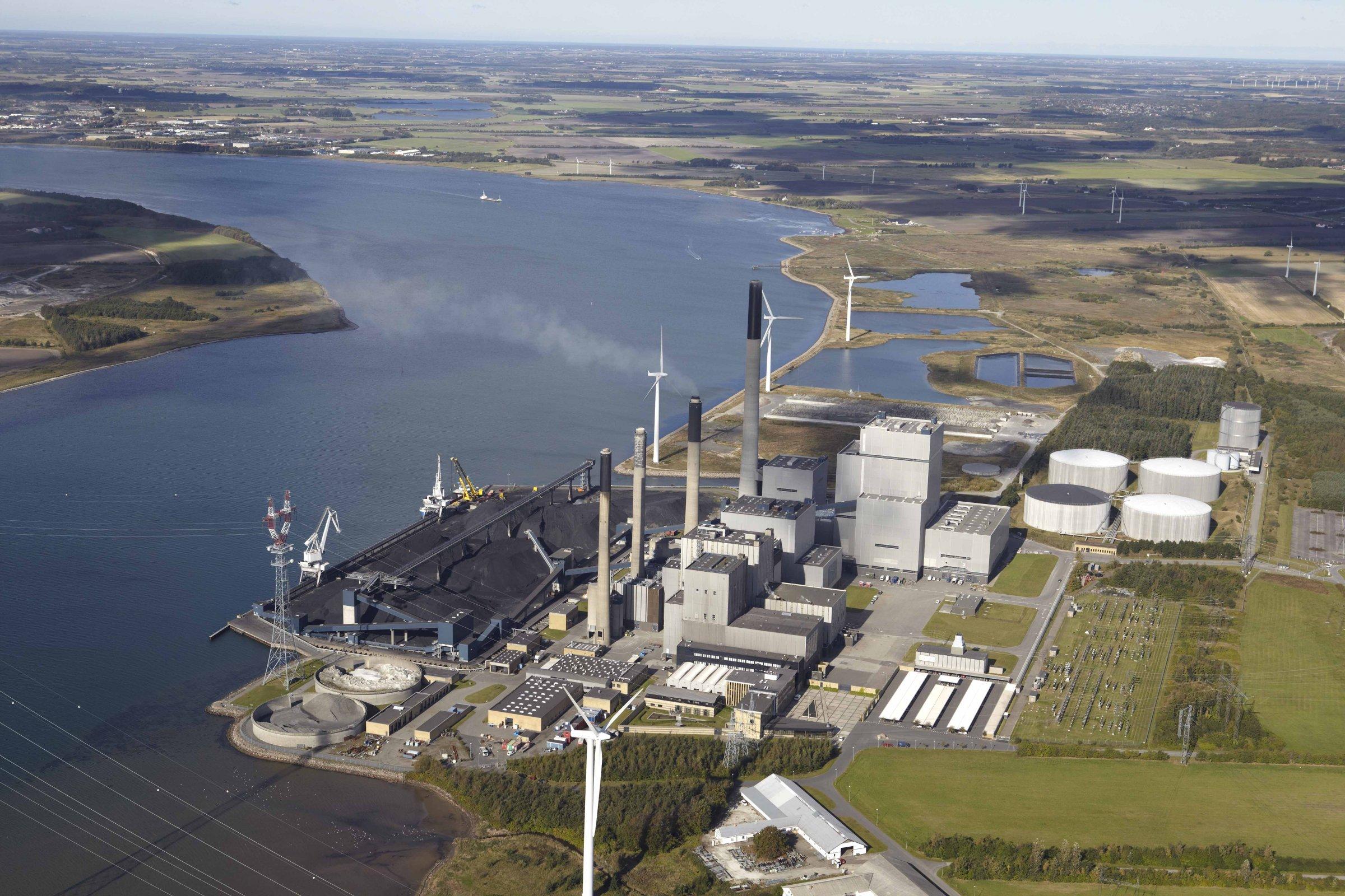 Energiselskab sparer millioner på logistikken | SCM.dk