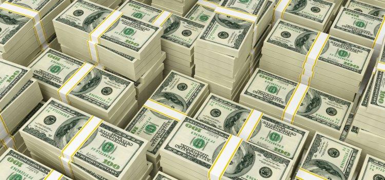 SCM-softwaremarkedet steg 7,7 milliarder dollars | SCM.dk